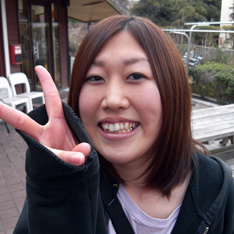 吉川 瑛子さん