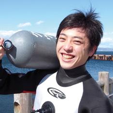 増田 善謙さん
