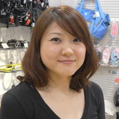 田中 奈津美さん