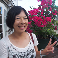 船山 純子さん